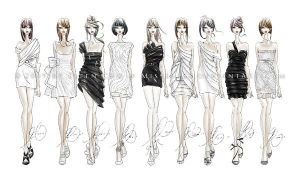 Jhs Project Runway